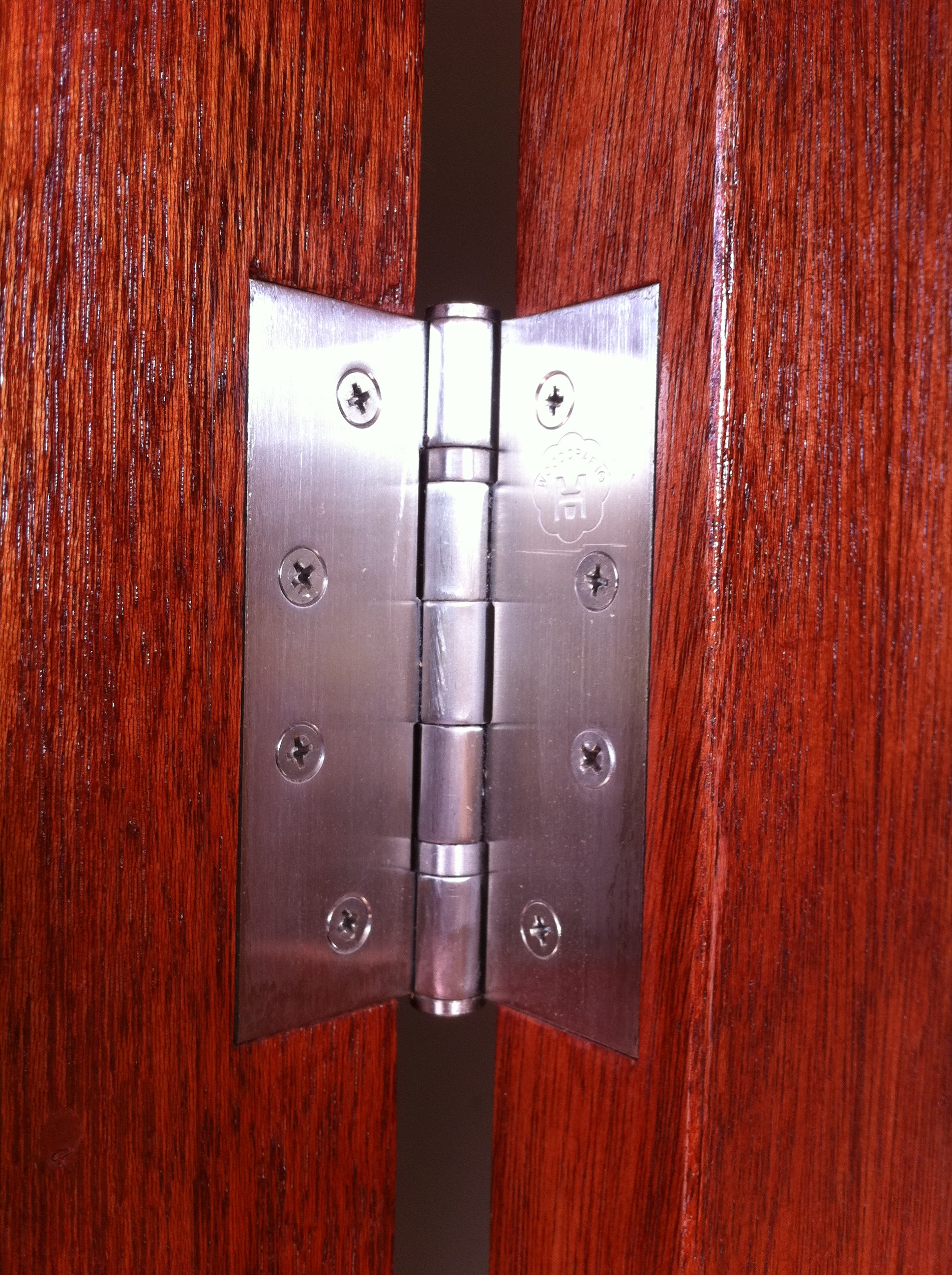 10c - Hinge Check Out