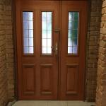 1b - Remove Existing Doors