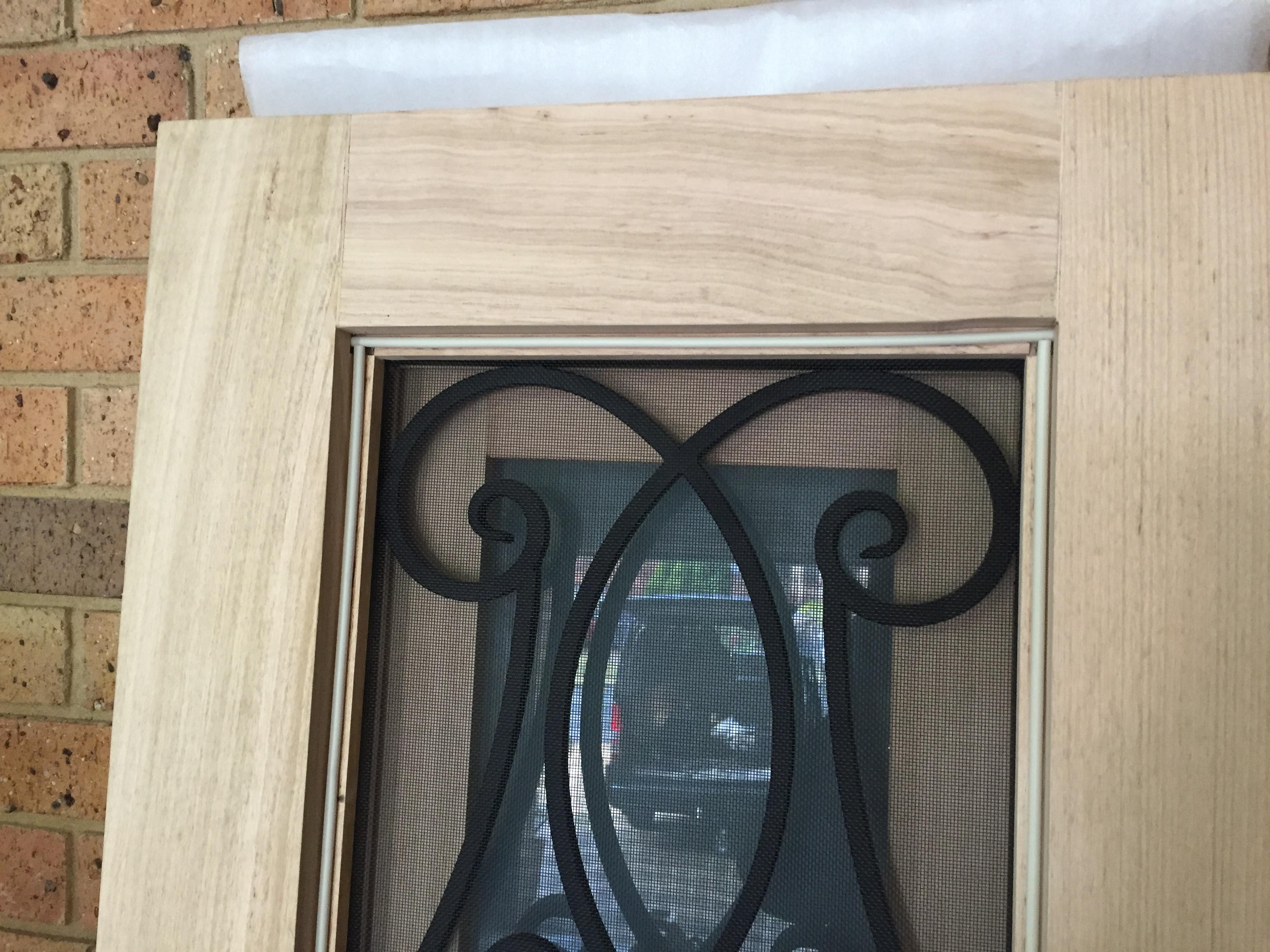 Wrought Iron Doors The Door Specialist