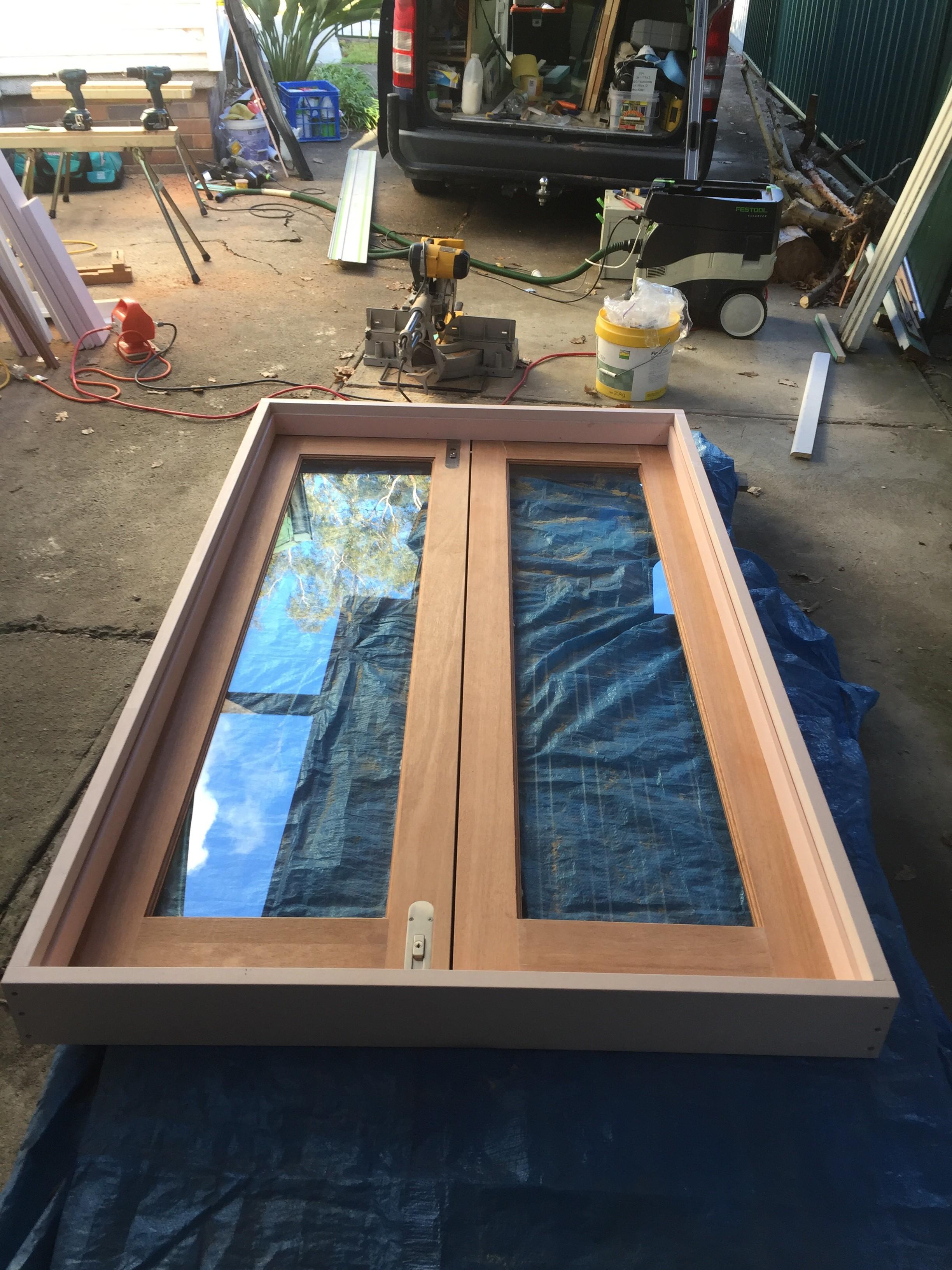 1e - Doors Ready To Install