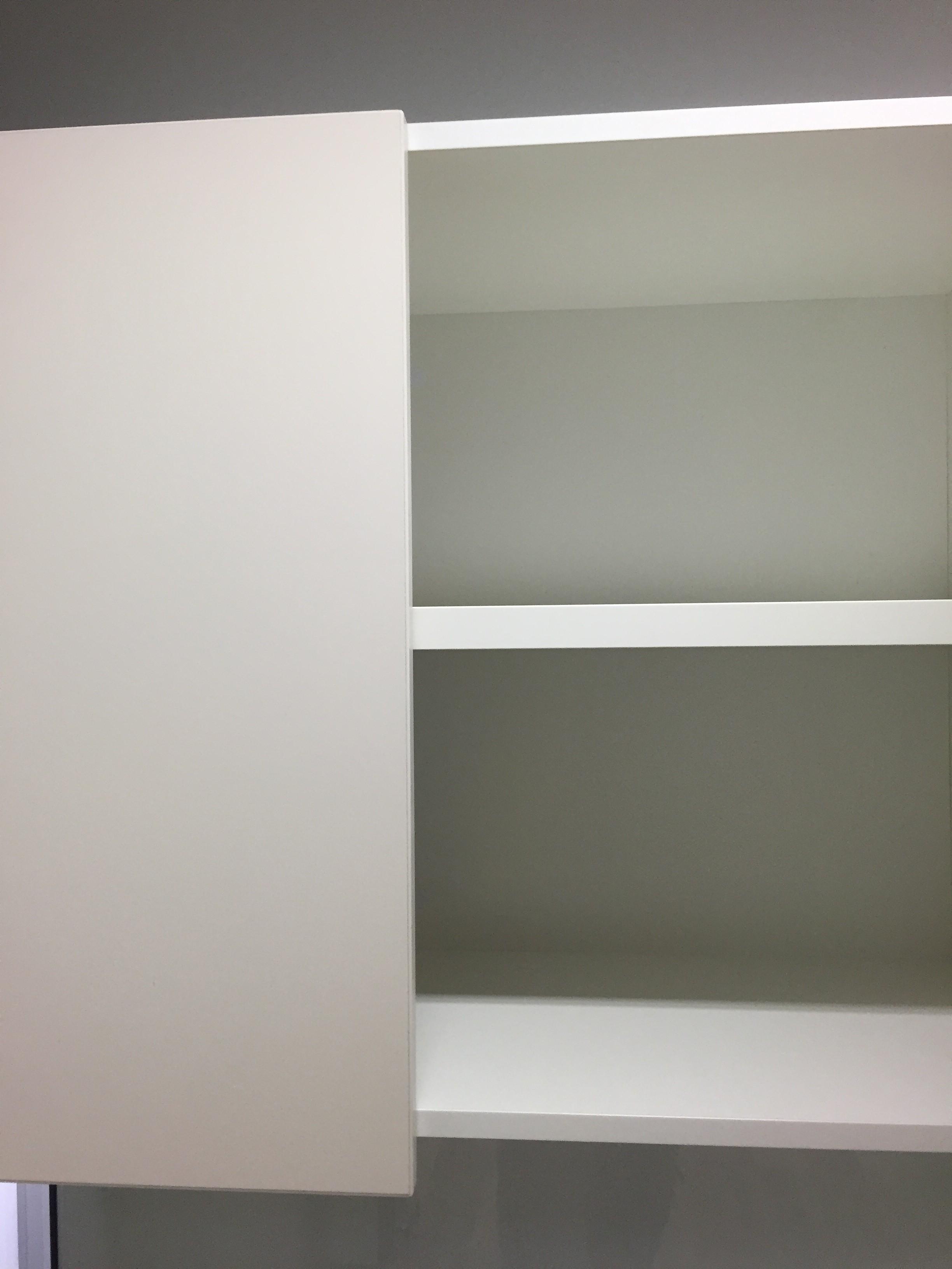 3 - Bespoke Laundry Cabinet