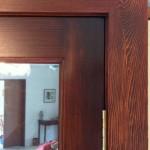4c- Door Alignment, _ Mitred Architrave