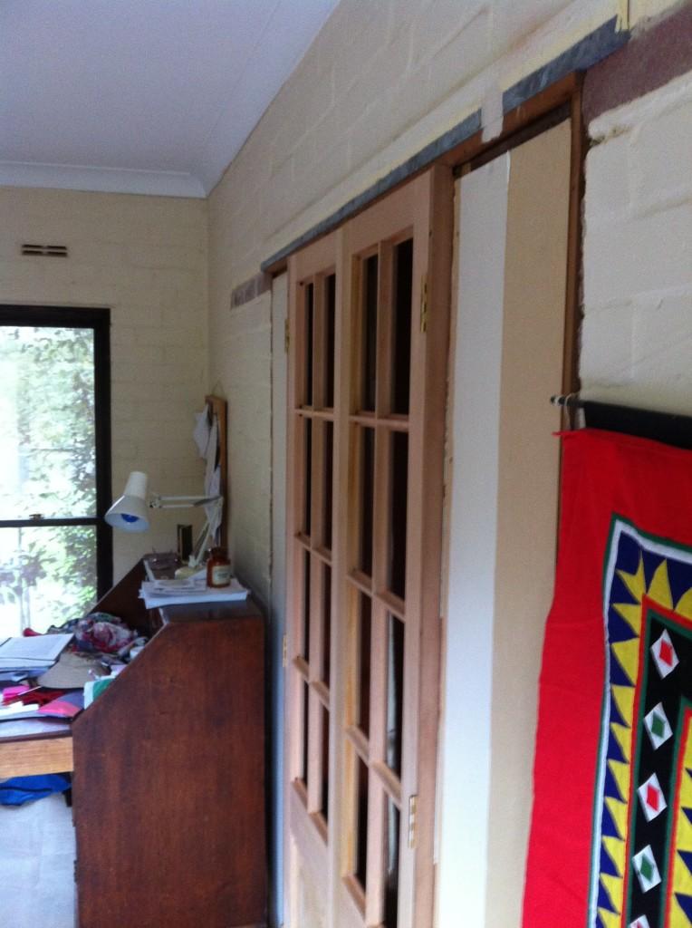 Custom Made 8 Lite Doors