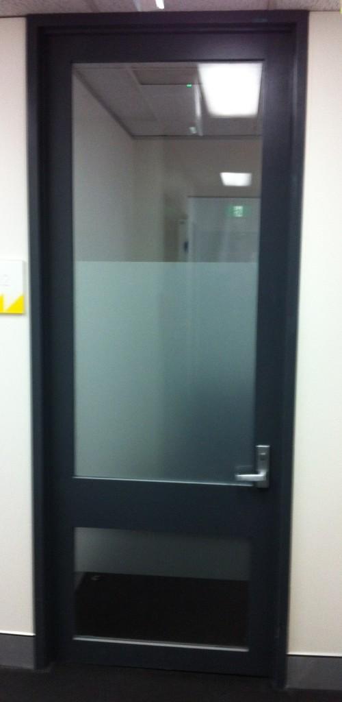 Duplicate This Door Please