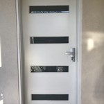 6f Install New Entry Door and Lock
