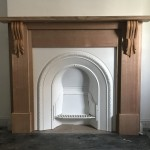 Fire Place Surround_