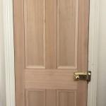 Victorian Door _ Handle