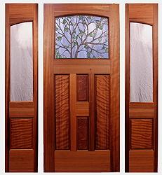 custom-doors