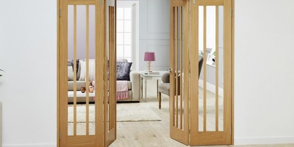 internal bi fold doors
