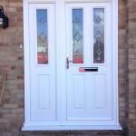 second hand door