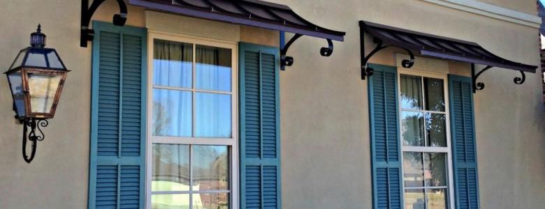 window to a doorway